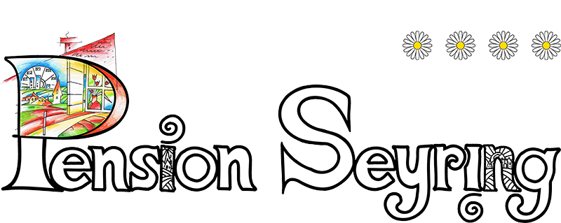 Pension Seyring Logo